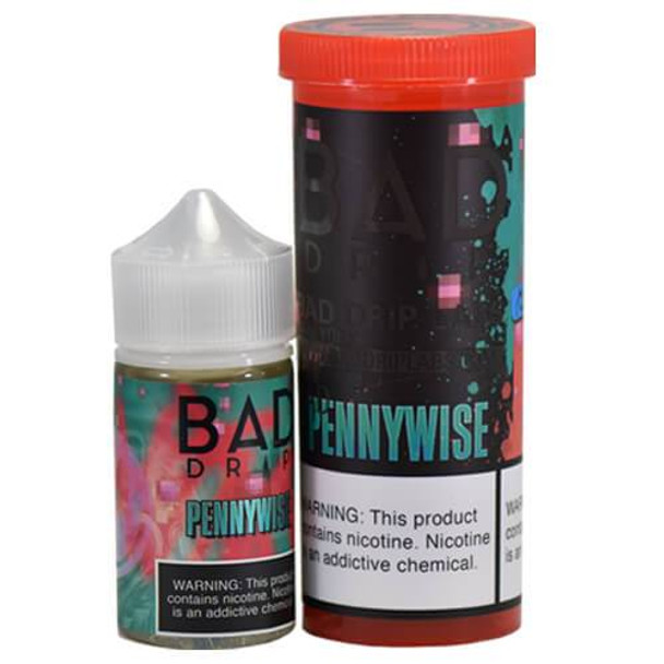 Pennywise  | Clown by Bad Drip | 60ml and 120ml