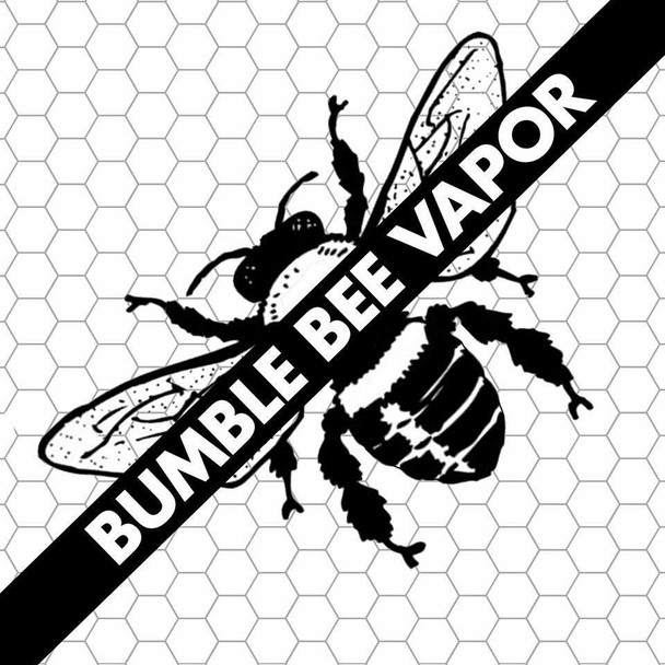 Bumble Bee Vapor Bundle   300ml (5 x 60ml)