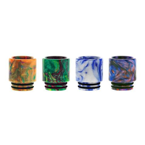 810 Drip Tips ( Gold Plated) | Mythology