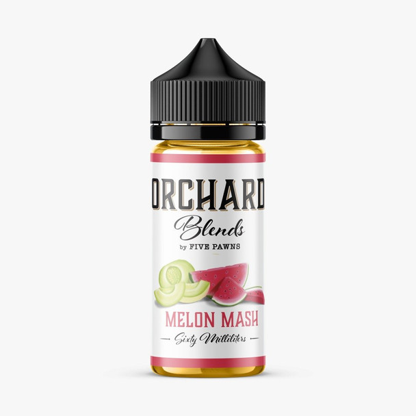 Melon Mash | Orchard Blends by Five Pawns | 60ml