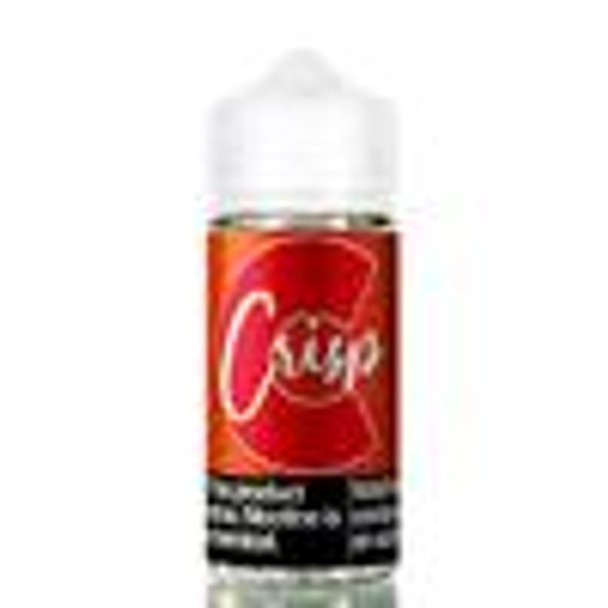 Strawberine | Crisp Eliquid by Cosmic Fog | 100ml