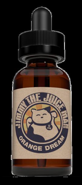 Orange Dream | Jimmy the Juice Man | 30ml 60ml & 120ml options