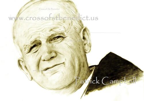 Pope John Paul II