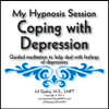 Coping with Depression Hypnosis CD