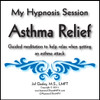 Asthma Relief Hypnosis MP3