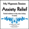 Anxiety Relief Hypnosis MP3