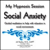 Social Anxiety Hypnosis MP3