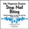 Stop Nail Biting Hypnosis CD