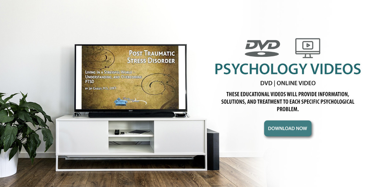 Psychology Videos - DVD