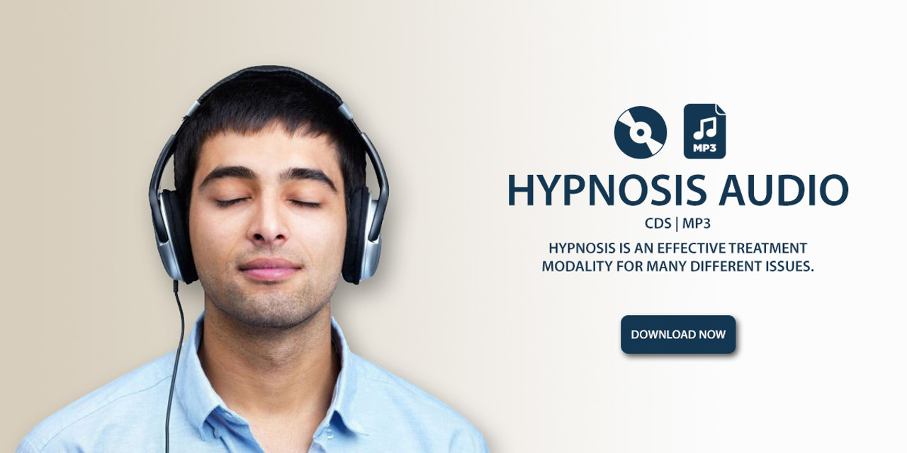 My Hypnosis Session - Hypnosis MP3s