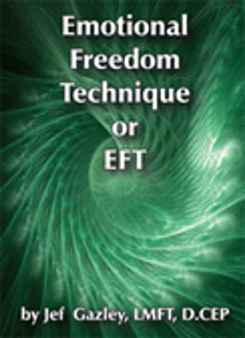 Emotional Freedom Technique or EFT (DVD)