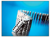 7 DOMINOS OF DISEASE CAUSING UNTOLD SUFFERING AND HOW YOU CAN AVOID BECOMING ANOTHER VICTIM