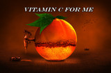 Vitamin C: Critical Role in Immune Health