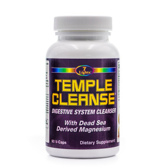 Temple Cleanse (90 V-Caps)