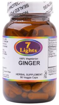 Ginger (90 V-Caps)