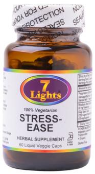 STRESS-EASE (60 CAPS)