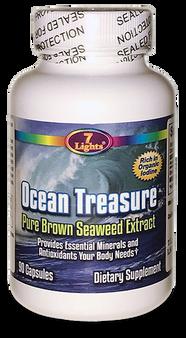 OCEAN TREASURE (90 CAPSULES)