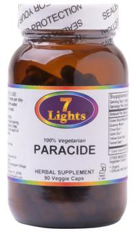 Paracide (90 capsules)