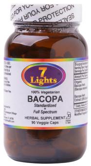 BACOPA (90 CAPSULES)