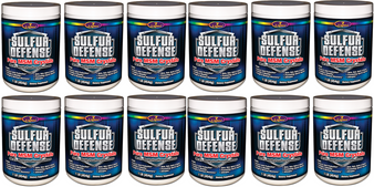 Sulfur Defense - Case Pack