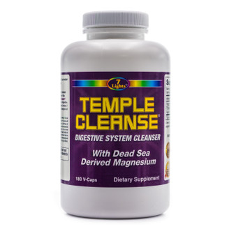 Temple Cleanse (180 V-Caps)