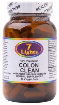 COLON CLEAN (90 CAPS)
