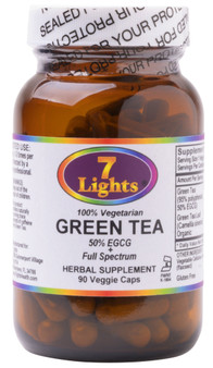 GREEN TEA (90 CAPS)