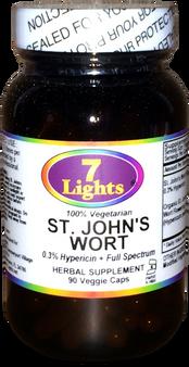 ST. JOHN'S WORT (90 V-CAPS)