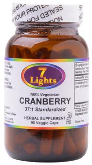 Cranberry (90 V-Caps)