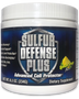 SULFUR DEFENSE PLUS (30 SERVINGS - LEMON DROP FLAVOR)