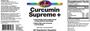 CURCUMIN SUPREME + (60 CAPS)
