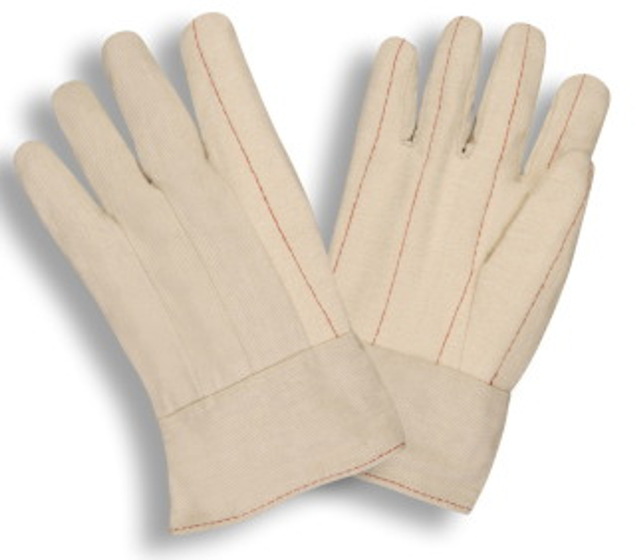 2400: Double Palm/Nap Out Gloves - 12 Pack