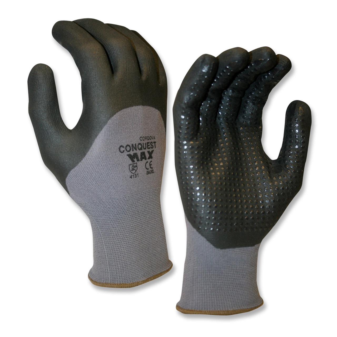 6920: Cordova Conquest Max Gloves
