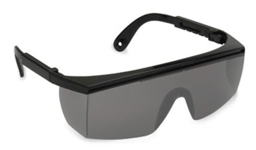 EAB20S: Citation Gray Lens Safety Glasses - 12 Pack