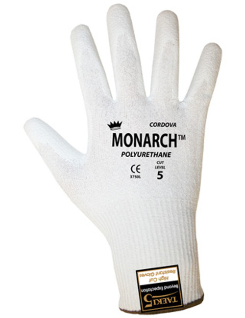 3750: Cordova Monarch - PU Gloves