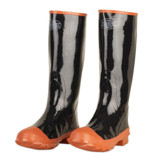 BB16: Over the Sock Boots