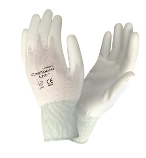 6895: Cor-Touch Lite/Polyurethane Gloves - 12 Pack
