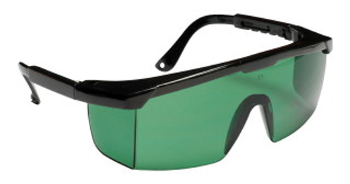 EJBIRUV3: Retriever Green 3.0 Lens Safety Glasses - 12 Pack