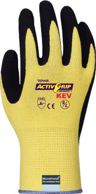 AG591: ActivGrip Advance-KEV Glove
