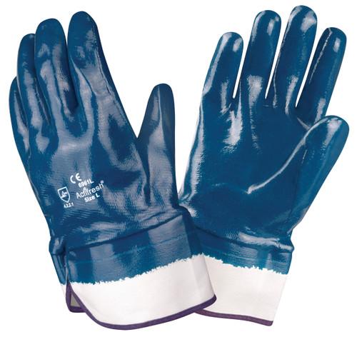 6961: Cordova Brawler Nitrile Coated Gloves