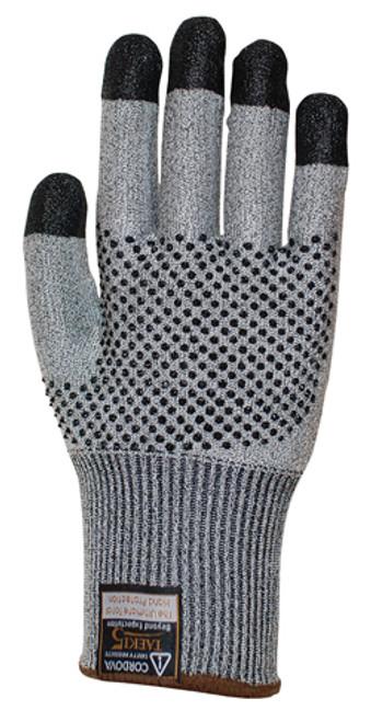 3759: Cordova Monarch Dots Cut Resistant Gloves