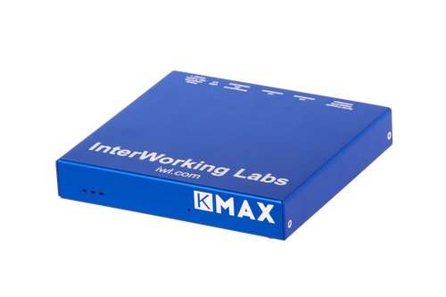 KMAX MM Network Emulator
