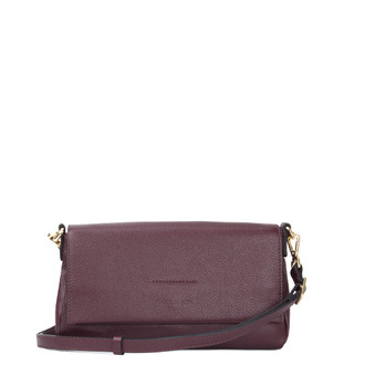 Burgundy Shoulder Bag Monte Carlo  YG 5152519 BDR