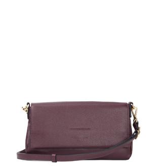 Burgundy Shoulder Bag Monte Carlo  YG 5152519 BDR