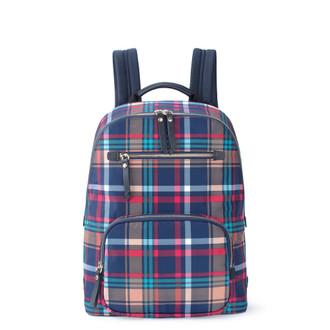 Colourful-Print Nylon Backpack Reykjavik YT 5448829 NVM
