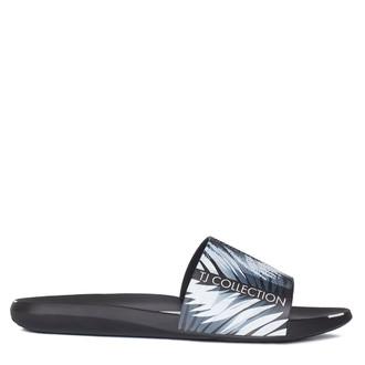Men's Geometric Print Sandals GL 7147510 BLW