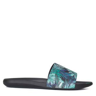 Men's Tropical Print Sandals GL 7147520 BLY