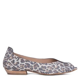 Women's Leopard Print Ballet Shoes GP 5101010 LEO