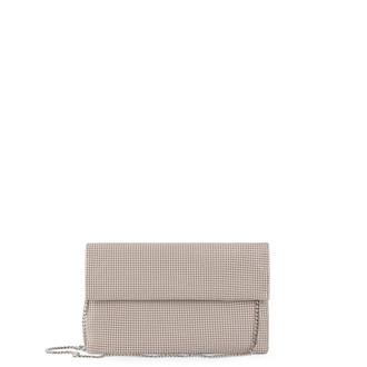 Powder Beige Clutch Bag Somerset XB 5100820 PNZ