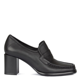 Women's Black Preppy Shoes  GF 5268810 BLI